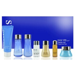 Su:m37 Water-full 8 pcs Special Gift
