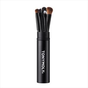 Tony Moly Make Up Brush Set Набор кистей для макияжа глаз (5 шт.)