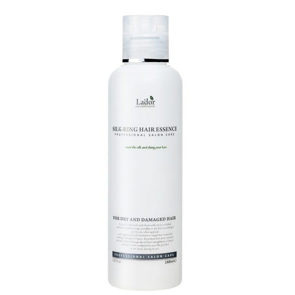 La'dor Eco Silk-Ring Hair Essence Восстанавливающая эссенция для сухих и поврежденных волос, 160 мл