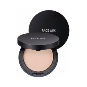 Tony Moly Face Mix Mineral Powder Pact Компактная пудра