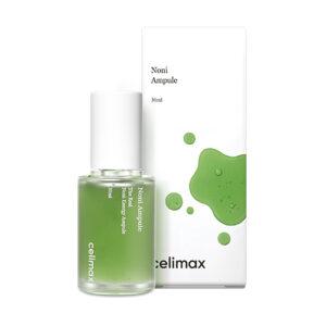Celimax The Real Noni Energy Ampoule Восстанавливающая сыворотка с экстрактом нони, 30 мл