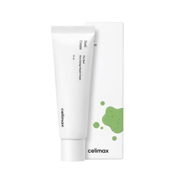 Celimax Noni Energy Repair Cream Восстанавливающий крем для лица, 50 мл