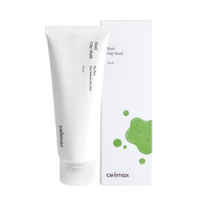 Celimax Noni Refresh Clay Mask Глиняная маска с нони, 100 мл