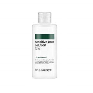 BellaMonster Sensitive Care Solution Toner Тонер для чувствительной кожи, 200 мл