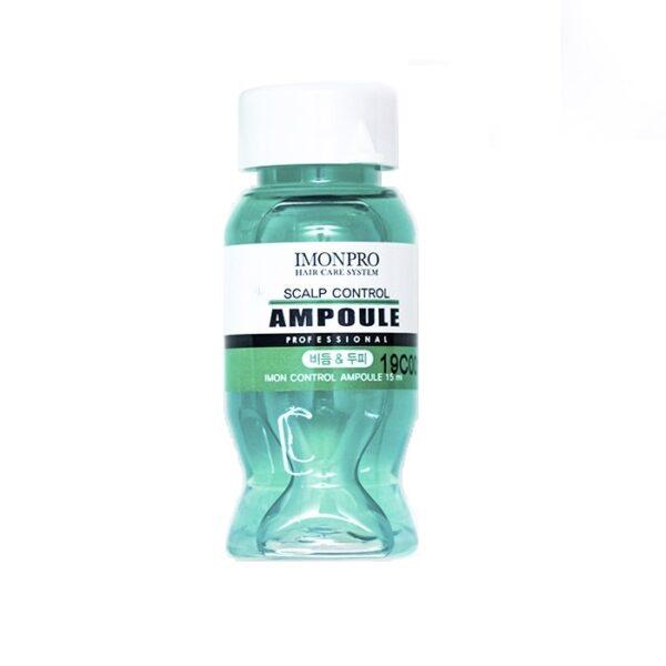 Imonpro Scalp Control Ampoule Professional Ампула от перхоти и зуда, 15 мл