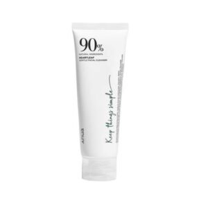 Anua Heartleaf Gentle Facial Cleanser Мягкая успокаивающая пенка, 120 мл