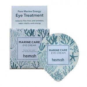 Heimish Marine Care Eye Cream Крем для кожи вокруг глаз с морскими экстрактами, 5 мл