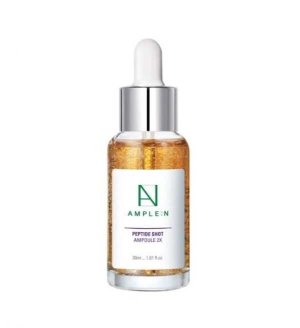 Ample:N Peptide Shot Ampoule 2Х Пептидная сыворотка, 30 мл