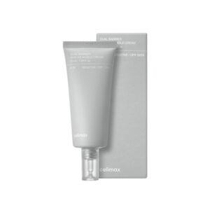 Celimax Dual Barrier Skin Wearable Cream Восстанавливающий крем, 50 мл