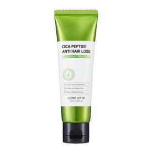 Some By Mi Cica Peptide Anti Hair Loss Derma Scalp Treatment Маска против выпадения волос, 50 мл