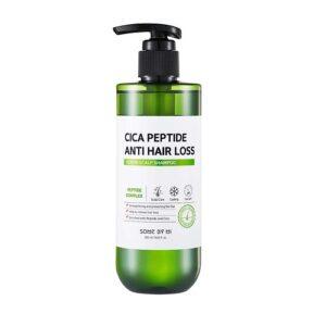 Some By Mi Cica Peptide Anti Hair Loss Derma Scalp Shampoo Шампунь против выпадения волос, 285 мл