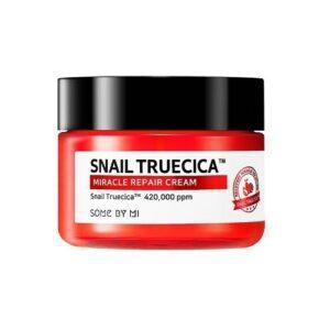 Some By Mi Snail Truecica Miracle Repair Cream Восстанавливающий крем, 60 г