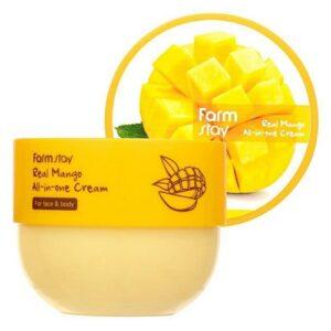 Farmstay Real Mango All-in-one Cream
