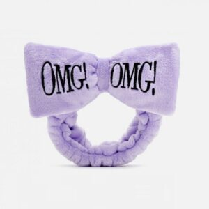 Double Dare OMG Hair Band Purple