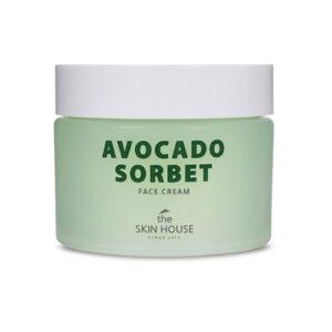 The Skin House Avocado Sorbet Face Cream
