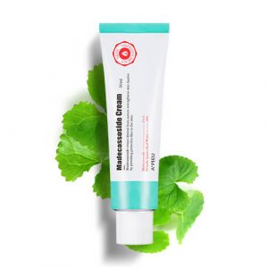 A'pieu Madecassoside Cream Крем с мадекассосидом для чувствительной и проблемной кожи, 50 мл
