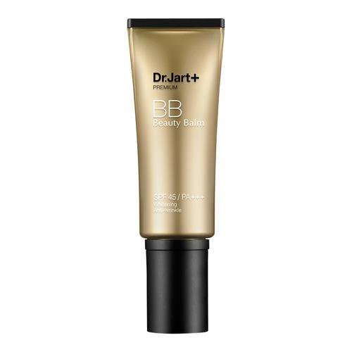 Dr.Jart+ Premium Beauty Balm ВВ Крем с комплексом био-пептидов и белым золотом, 40 мл