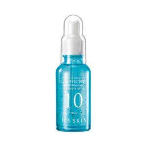 It's Skin Power 10 Formula GF Effector Высококонцентрированная увлажняющая сыворотка, 30 мл