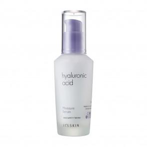 It's Skin Hyaluronic Acid Moisture Serum Увлажняющая сыворотка с гиалуроновой кислотой, 40 мл