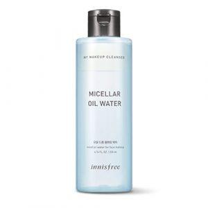 Innisfree My Makeup Cleanser Micellar Oil Water Мицеллярная вода, 200 мл