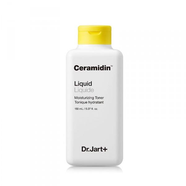 Dr.Jart+ Ceramidin Liquid Тонер с керамидами, 150 мл