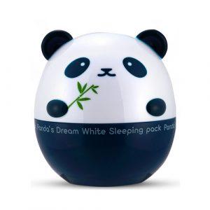 Tony Moly Panda's Dream White Sleeping Pack Осветляющая ночная маска, 50 мл