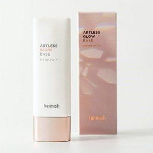Heimish Artless Glow Base Мерцающая база под макияж, 40 мл