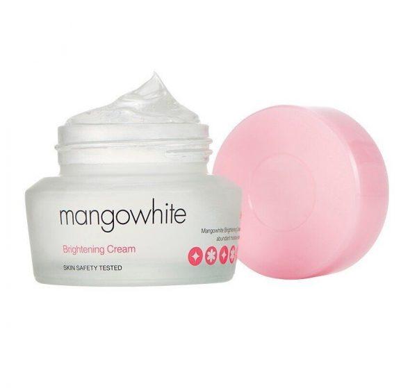 It's Skin Mangowhite Brightening Cream Крем с мангостином для сияния кожи, 50 мл