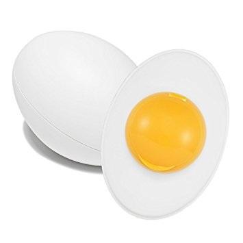 Holika Holika Smooth Egg Skin Peeling Gel Яичный пилинг-гель, 140 мл