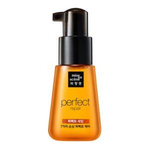 Mise En Scene Perfect Serum Original Сыворотка-масло для поврежденных волос, 70 мл