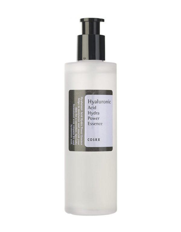 COSRX Hyaluronic Acid Hydra Power Essence Интенсивная увлажняющая эссенция с гиалуроновой кислотой, 100 мл