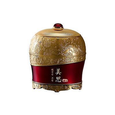 Missha Cho Gong Jin Eye Cream Омолаживающий крем с отварами восточных трав, 30 мл
