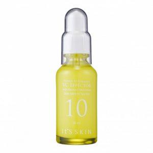 It's Skin Power 10 Formula VC Effector Сыворотка с витамином С, 30 мл