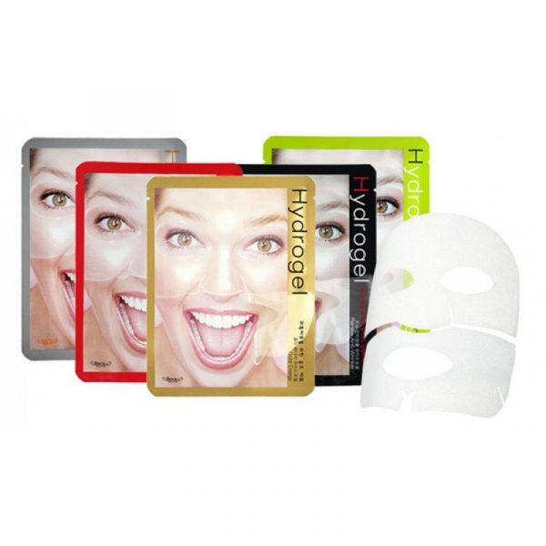 BeauuGreen Hydrogel Mask Гидрогелевая маска для лица