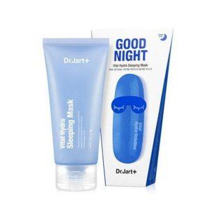 Dr.Jart+ Good Night Vital Hydra Sleeping Mask Увлажняющая ночная маска, 120 мл