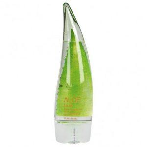 Holika Holika Aloe Facial Cleansing Foam Пенка с экстрактом алоэ, 150 мл