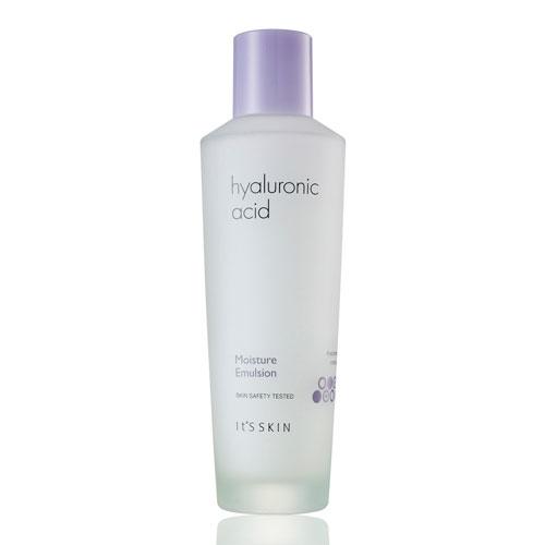 It's skin Hyaluronic Acid Moisture Emulsion Увлажняющая эмульсия с гиалуроновой кислотой, 150 мл