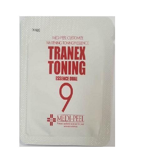 Medi-Peel Tranex Toning 9 Essence Dual Тонизирующая эссенция