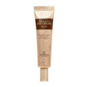 The Skin House Wrinkle Eye Cream Plus Антивозрастной крем для век