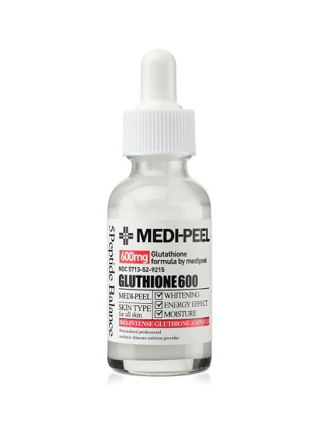 Medi-Peel Bio Intense Gluthione White Ampoule Осветляющая сыворотка, 30 мл