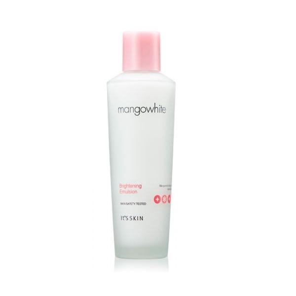 It's Skin Mangowhite Brightening Emulsion Эмульсия с мангостином для сияния кожи, 150 мл