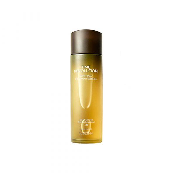 Missha Time Revolution Artemisia Treatment Essence Лечебная эссенция с экстрактом полыни, 150 мл
