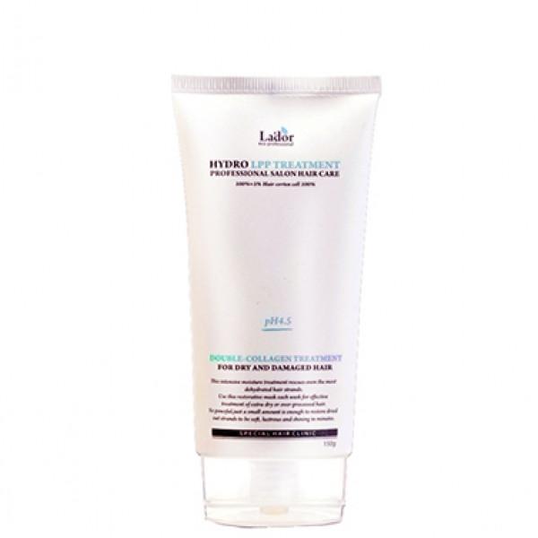 La'dor Eco Hydro LPP Treatment Восстанавливающая маска для волос, 150 мл