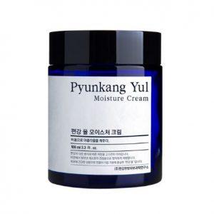 Pyunkang Yul Moisture Cream Увлажняющий крем, 100 мл
