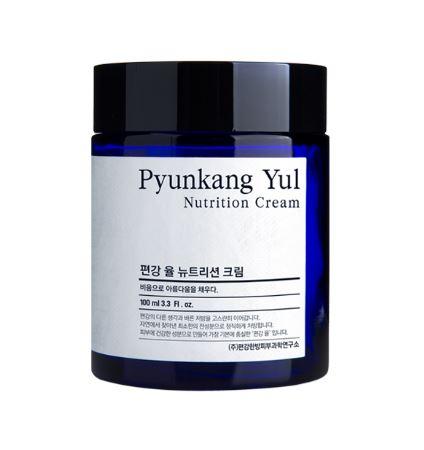 Pyunkang Yul Nutrition Cream Питательный крем, 100 мл