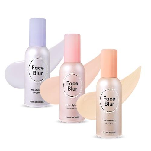 Etude House Face Blur База под макияж, 35 г