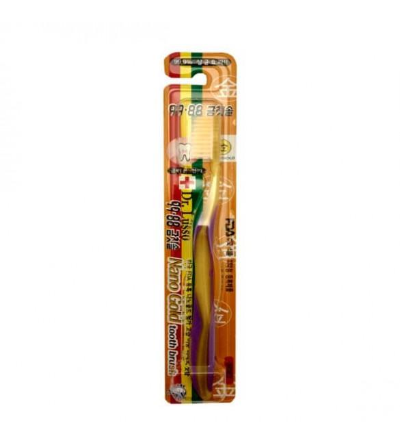 Dr. Lusso Nano Toothbrush Зубная щетка
