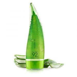 Holika Holika Aloe 92% Shower Gel Гель для душа с алоэ вера, 250 мл