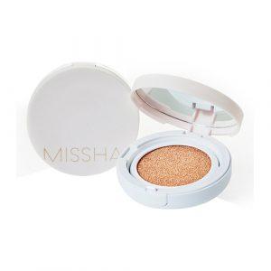 Missha Magic Cushion Cover Lasting Кушон со стойким покрытием