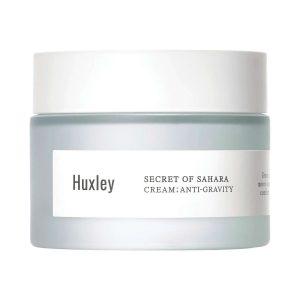 Huxley Secret of Sahara Anti-Gravity Cream Антиоксидантный крем, 50 мл